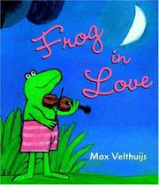 Cover of: Frog in love