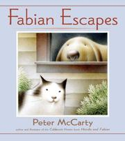 Cover of: Fabian escapes