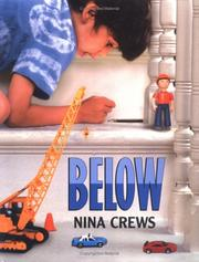 Cover of: Below | Nina Crews