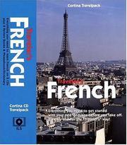Cover of: Traveler's French CD Course