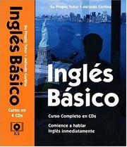 Cover of: Ingles Basico CD Course