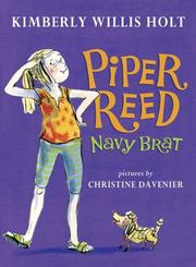 Cover of: Piper Reed