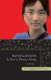 Cover of: Revolution Is Not a Dinner Party