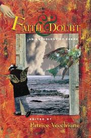 Cover of: Faith and Doubt