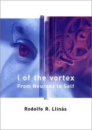 Cover of: I of the Vortex