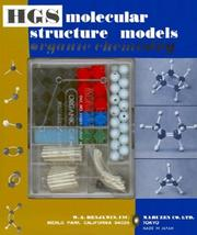 Cover of: Hgs Molecular Structure Models
