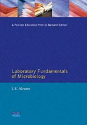 Cover of: Laboratory fundamentals of microbiology