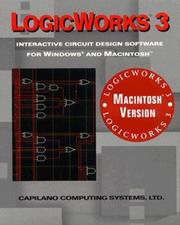 Cover of: Logicworks 3