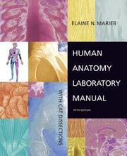 Cover of: Human Anatomy Lab Manual  with Cat Dissections