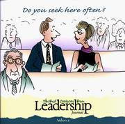 Cover of: Do You Seek Here Often? (Leadership Cartoon Treasury Books , Vol 2)