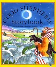 The good shepherd storybook by Georgie Adams