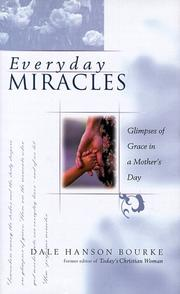 Cover of: Everyday Miracles
