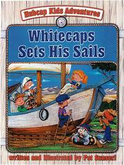 Cover of: Whitecaps sets his sails