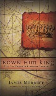 Cover of: Crown Him King