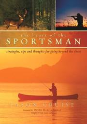 Cover of: The Heart of the Sportsman