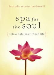 Cover of: A Spa for the Soul | Lucinda Secrest McDowell