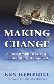 Cover of: Making Change