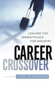 Cover of: Career Crossover