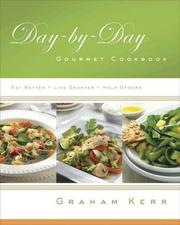 Cover of: Day-by-Day Gourmet Cookbook