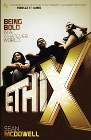 Cover of: Ethix