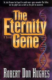 Cover of: The eternity gene