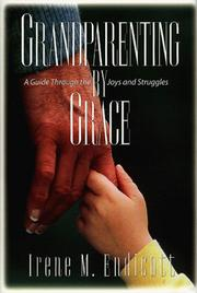 Cover of: Grandparenting by Grace