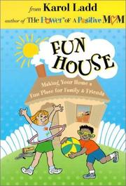 Cover of: Fun House | Karol Ladd