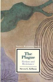 Cover of: The Plague