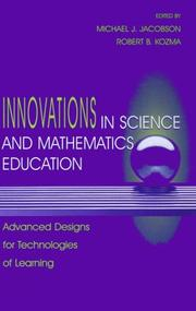 Cover of: Innovations in science and mathematics education |