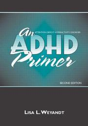 Cover of: An ADHD Primer