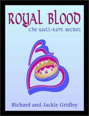 Cover of: Royal Blood
