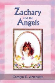 Cover of: Zachary and the Angels