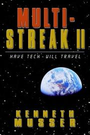 Cover of: Multi Streak II