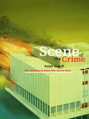 Cover of: Scene of the crime | Ralph Rugoff