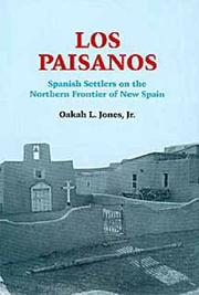 Cover of: Los Paisanos