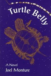 Cover of: Turtle belly | Joel Monture
