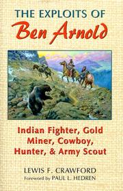 Cover of: The exploits of Ben Arnold