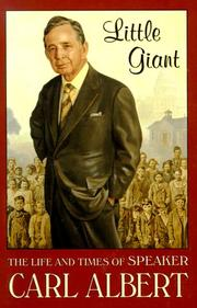 Cover of: Little Giant