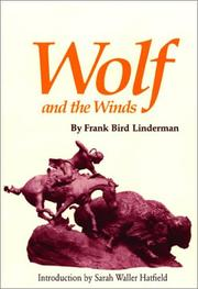 Cover of: Wolf and the Winds