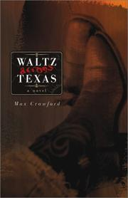 Cover of: Waltz across Texas