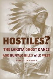 Cover of: Hostiles?
