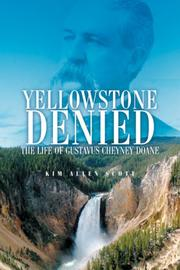 Cover of: Yellowstone Denied