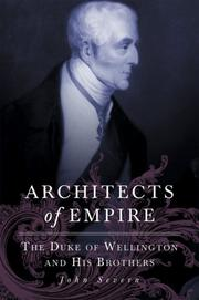 Cover of: Architects of Empire
