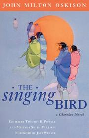 Cover of: The Singing Bird
