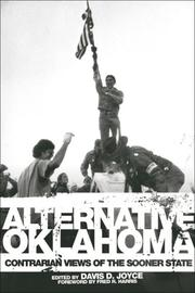 Cover of: Alternative Oklahoma |