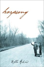 Cover of: Harpsong (The Oklahoma Stories & Storytellers Series)