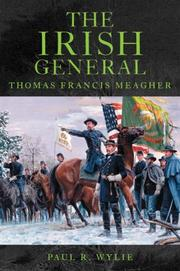 Cover of: The Irish General