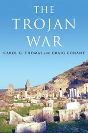 Cover of: Trojan War
