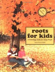 Cover of: Roots for Kids | Susan Provost Beller