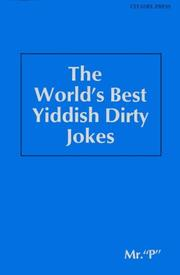 Cover of: The World's Best Yiddish Jokes